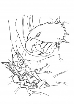 File:Vidia-and-tinkerbell-are-attacked-by-hawk-coloring-page.jpg