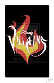 Villain Cover Card by smallvillereject