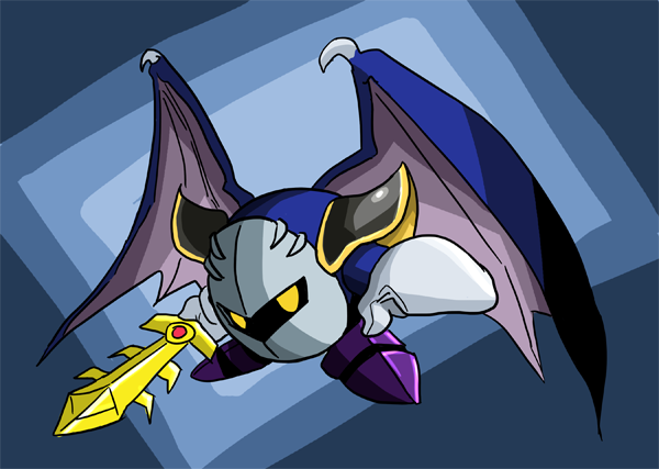 File:Meta Knight by Brinstar.png