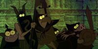 Disney orcs