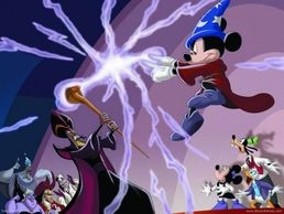 File:Mickey VS Jafar.jpg