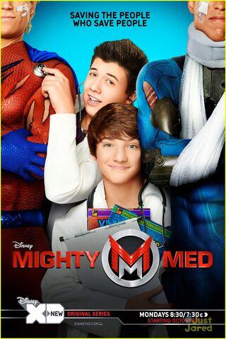 File:Mighty Med Poster.jpg