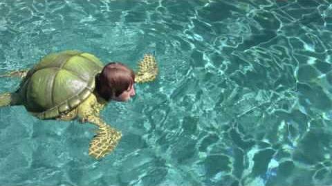 Capri Sun - Slow Moe Disrespectoid 30 Second Version (HD)