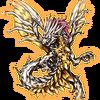 Shinryu summon