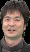 Motomu Toriyama