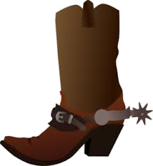 File:Cowboy Boot.png