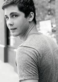 Logan Lerman 1