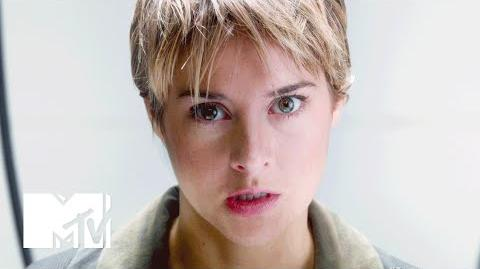 Insurgent Exclusive Super Bowl Pregame Trailer MTV