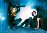 Divergent fourtris fearscape