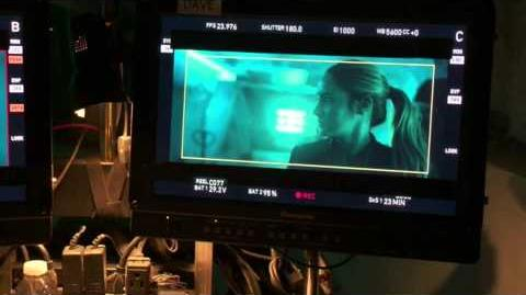 Walmart 'Divergent' Exclusive Video