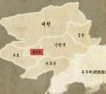 Myung-joo map