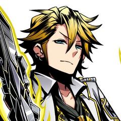 Lancelot angry