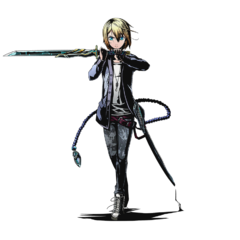 High-res Katana-Wielder Aoto without bg