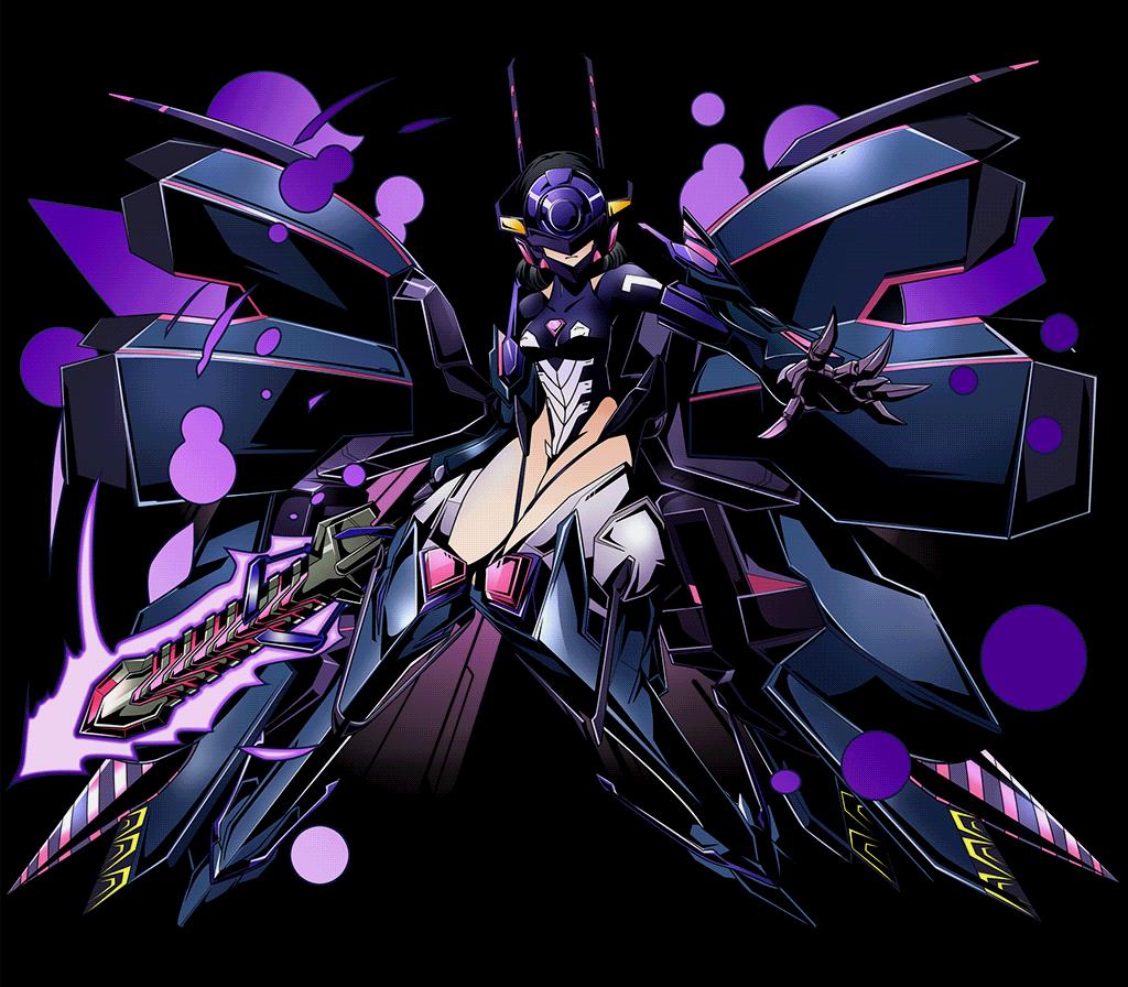 ID:997 黒騎士 | Divine Gate 维基 | FANDOM powered by Wikia
