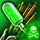 DOS Arrow Poisoncloud