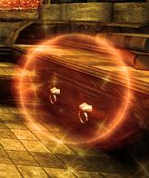 Fire God (D2 FoV quest item)