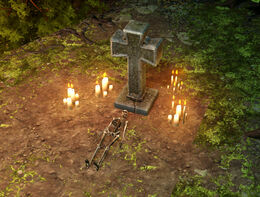 Cassandra's Skeleton