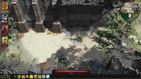 Divinity- Original Sin 2 - Sourcery- Bless