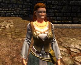 Gretel (D2 FoV character)