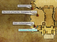 Aleroth - Map - Darvesh