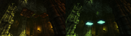 Helmet of Secrets reveals platforms (D2 FoV armor quest item)