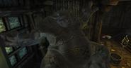 Gula in troll form 2 (D2 FoV character)