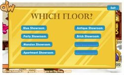 Which Floor