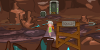 Delta Carrot Mine