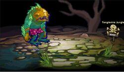 Grool Grubnibbler's lair