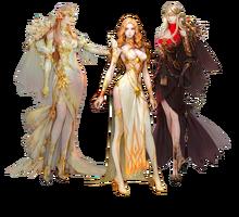 SorceressElections