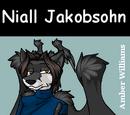 Niall Jakobsohn