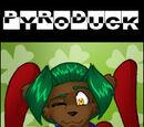 Pyroduck