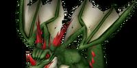 Coredramon (Green)