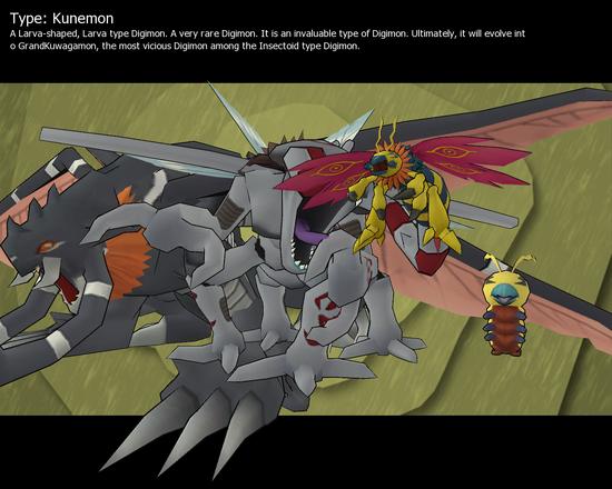 Kunemon(2)