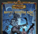 Barrow of the Forgotten King