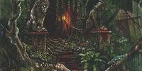 Hidden Shrine of Nahautl
