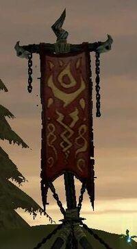 Elena's flag