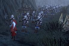 Argenta army