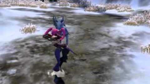 Sorceress - Slap Attack