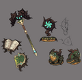 Green dragon sorceress weapon.png