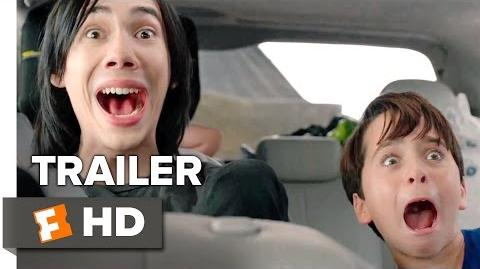 Diary of a Wimpy Kid The Long Haul Teaser Trailer 1 (2017) Movieclips Trailers