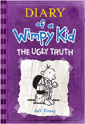 Diary of a Wimpy Kid: The Ugly Truth | Diary of a Wimpy Kid Wiki ...