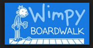 Wimpy Boardwalk Logo