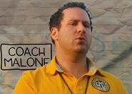 Coach Malone