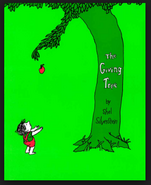 Real Life The Giving Tree Book