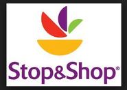 Real Life Stop&Shop Logo