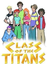 Academia de titanes (Class of the titans) Temporada 01 Audio Latino