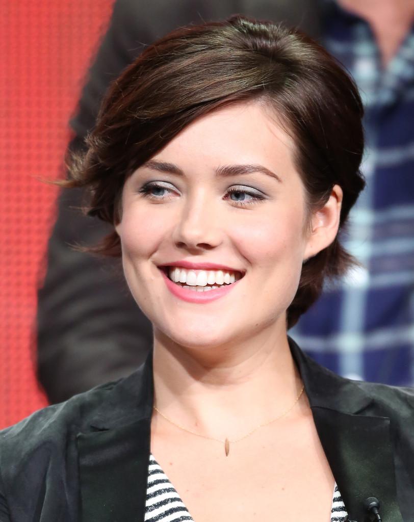 Megan Boone | Doblaje Wiki | FANDOM powered by Wikia