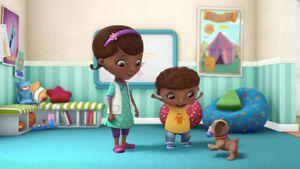Doc-McStuffins-Season-3-Episode-19-Fetchin--Findo--Twin-Tweaks