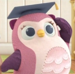 Prof. Hootsburg